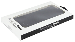 batteries externes pour tablettes personnalisées