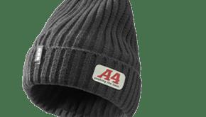 bonnet tricote personnalise