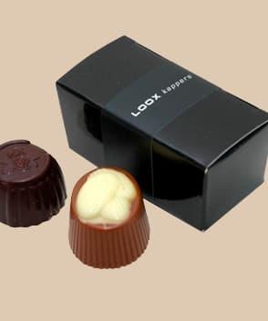 Cadeau chocolat personnalisé