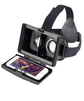 Casque réalité virtuelle personnalisé