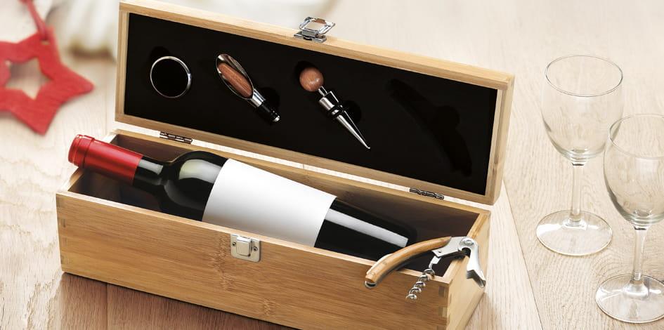 coffret vin maxilia
