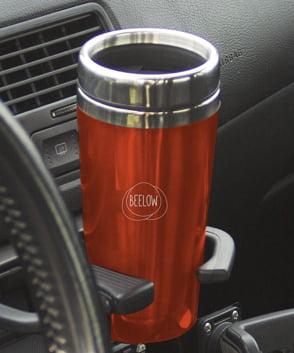 mug isotherme inox personnalisable