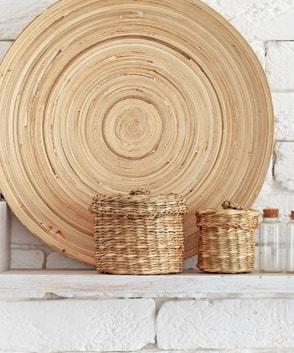 Cadeau d'entreprise original tendance bambou