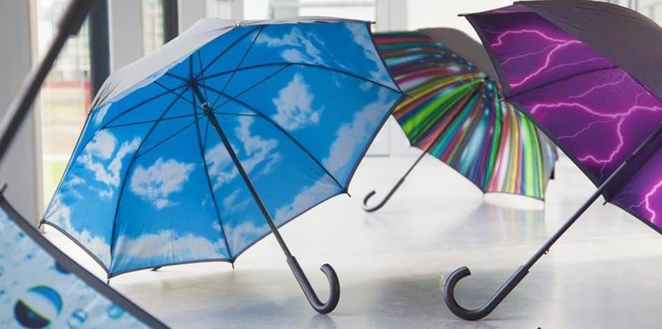 top parapluie personnalise