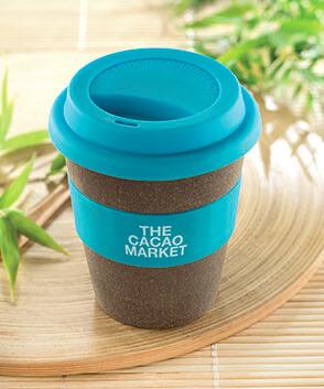 Bouteilles et  mugs publicitaires écologiques