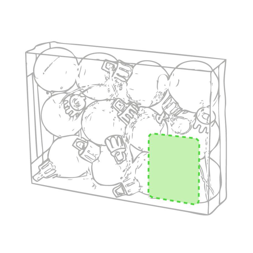 Dessus boîte